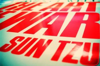 Art-of-War Business Advice from Sun Tzu