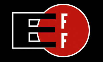 EFF-logo The EFF: Protecting Freedom Of Speech On The Internet