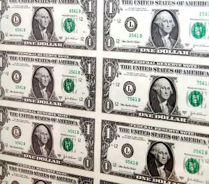 almighty dollar Investors