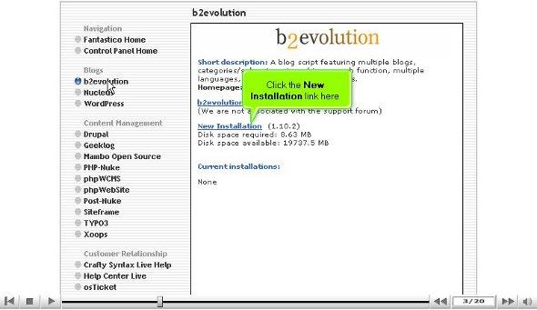 b2evolution