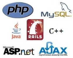 Programming Languages Most Popular Programming Languages For Websites