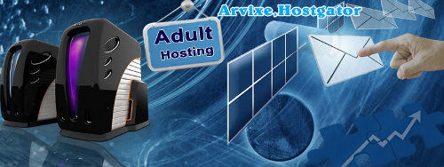 Entertaining adult hosting reseller opinion