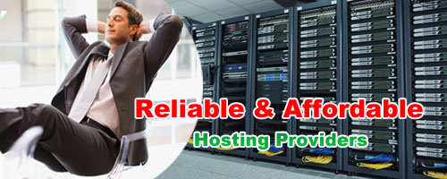 Top-5-reliable-and-affordable-hosting-providers
