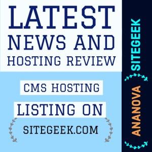 CMS Hosting