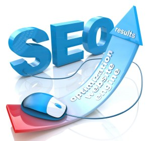 Search Engine Optimization Hosting