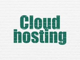 Cloud Hosting Niche Idea