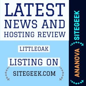 Hosting Review LittleOak