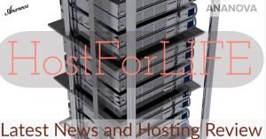 Latest News Hosting Review HostForLIFE
