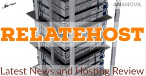 Hosting Review RelateHost