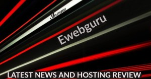 Latest News And Web Hosting Review Ewebguru