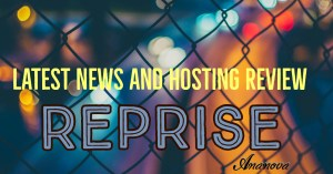 Latest News And Web Hosting Review Reprise