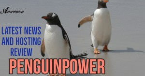 Latest News And Web Hosting Review PenguinPower