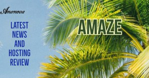 Latest News And Web Hosting Review Amaze