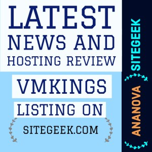Latest News And Web Hosting Review VMKings