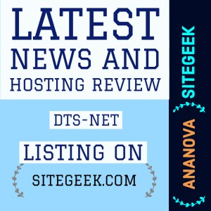 Latest News And Web Hosting Review DTS-NET