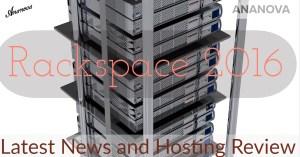 Rackspace 2016