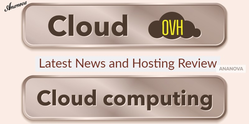Hosting Review OVH