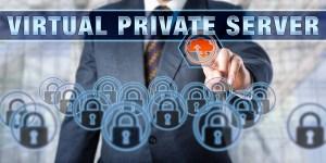 Windows Virtual Private Server