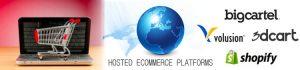e-Commerce Hosting Platform Providers