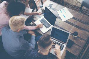 Businesses Websites Communication Needs
