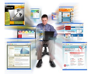 Business Website Boundless Potential