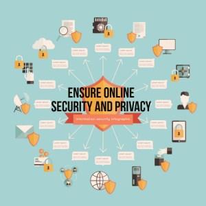 Ensure Online Security