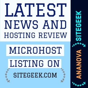 Hosting Review MicroHost