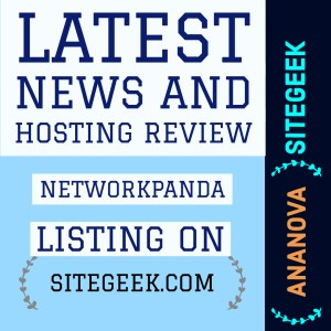 Hosting Review NetworkPanda