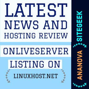 Hosting Review OnLiveServer
