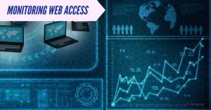Monitoring Web Access