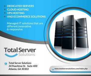 Hosting Review Totalserversolutions