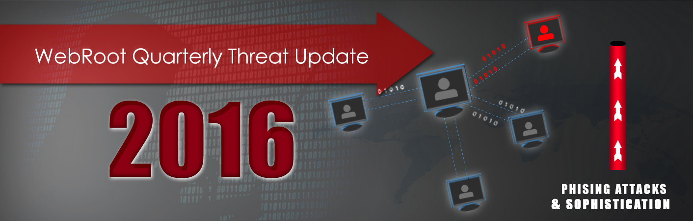 WebRoot Quarterly Threat Update
