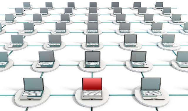Virtual Private Server Advantages