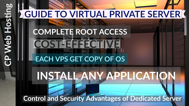 Virtual Private Server Guide