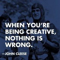 Monty Python's John Cleese on the 5 factors to make your life more creative