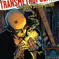 Reviewed : Transmetropolitan Vol. 1 - Back on the Street