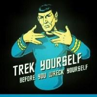 Star Trek by Michael Bay?