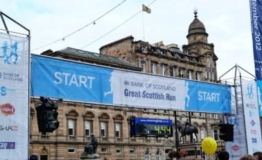 Great Scottish Run