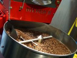 Gordon Street Coffee- Coffee Roaster