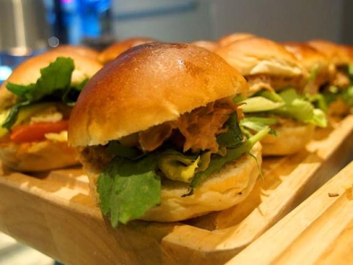 Gordon Street Coffee- Sandwiches