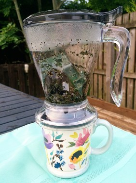 The Tea Makers London- Tea Strainer