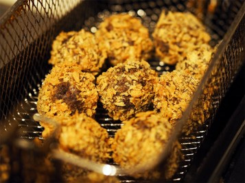 Ananyah-Burns Supper-Haggis Bon Bons
