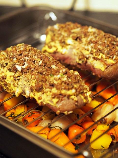 Ananyah-Burns Supper-Haggis Crust