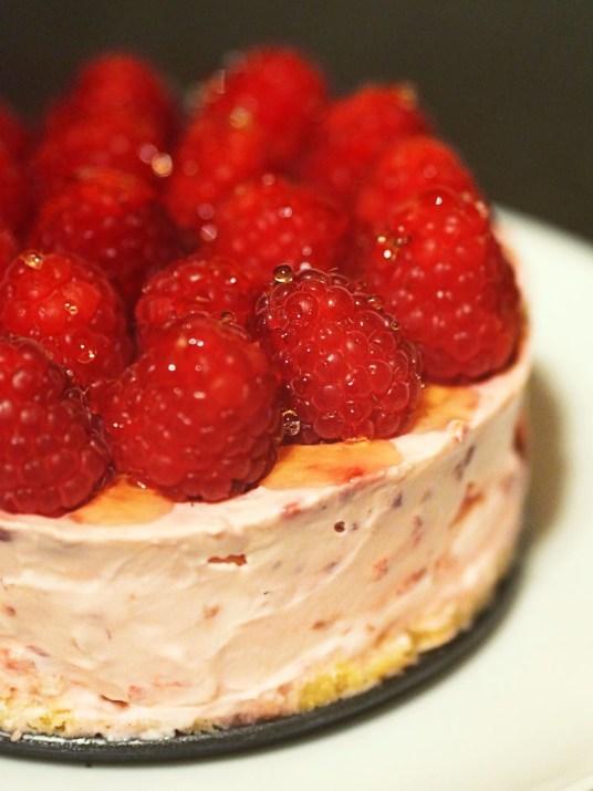 Ananyah-Burns Supper-Raspberries