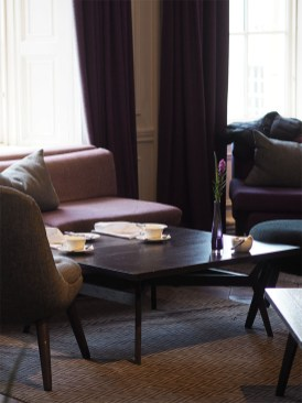 Millennial Mondays at Blythswood Square Hotel- The Salon Bar