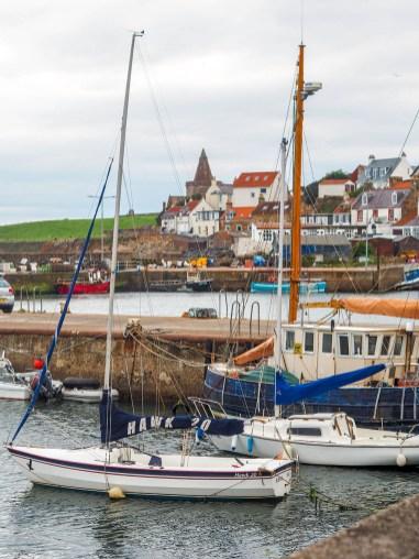 St Monans East Neuk of Fife