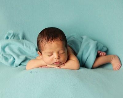 Foto Newborn Ana Olguín