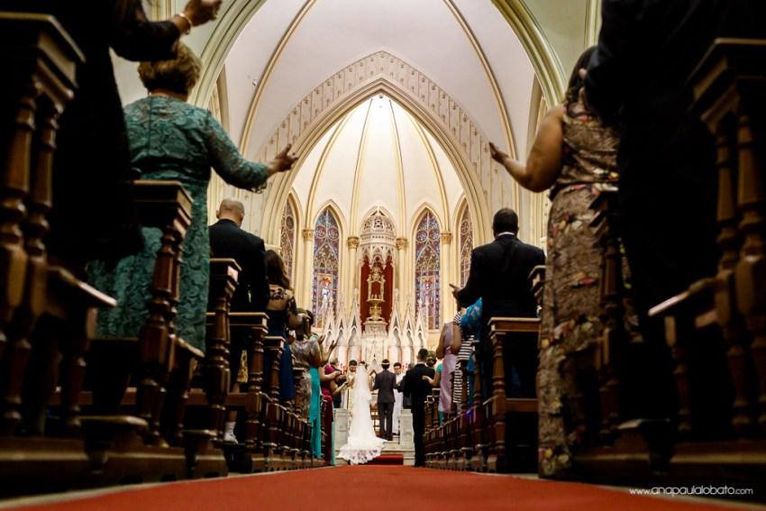 Casamento árabe na Igreja da Boa Viagem em Belo Horizonte