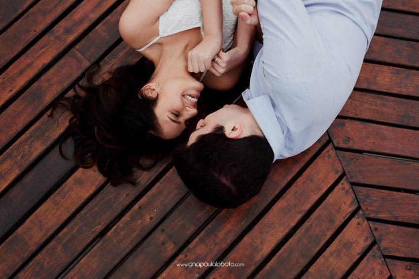 romantic elopement ideas of photo