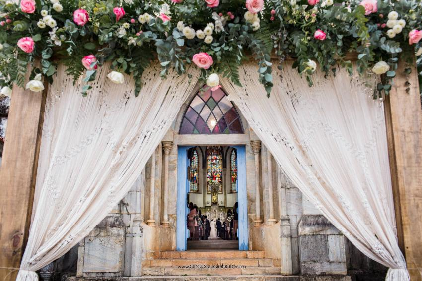 Unique Destination Wedding